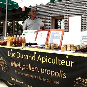 Luc Durand